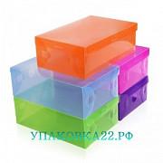 Коробка для хранения с ручкой Барнаул