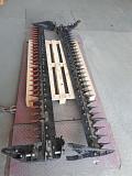 Режущий аппарат для сегментных косилок КСП-2, 1; КСФ-2, 1; КН-2, 1; КПР-4 и т.д Бийск