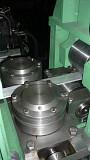 Комплекс для правки алюминиевых и медных шин модели ПГФ4.07 Воронеж