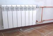 Отопление Воронеж и тёплый пол, монтаж систем отопления в Воронеже и области Семилуки