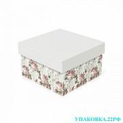 Подарочная коробка в ассортименте. Барнаул