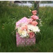 Коробки для цветов в ассортименте. Барнаул