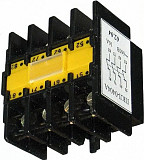 Приставка контактная пкл-04, пкл-04м, пкл-22, пкл-22м, пкл-40, пкл-40м Москва