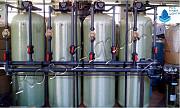 Установка умягчения воды и удаления железа «РосАква-Ф» Владимир