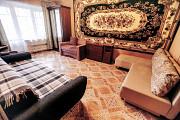 Сдам посуточно 1-комнатную квартиру на 1-м этаже 8-этажного дома площадью 38 кв. м. в Тамбове Тамбов