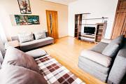 Сдам посуточно 1-комнатную квартиру на 1-м этаже 5-этажного дома площадью 40 кв. м. в Тамбове. Тамбов