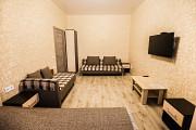 Сдам посуточно 1-комнатную квартиру на 1-м этаже 10-этажного дома площадью 40 кв. м. в Тамбове Тамбов