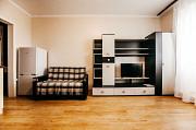 Сдам посуточно 1-комнатную квартиру на 10-м этаже 10-этажного дома площадью 28 кв. м. в Тамбове Тамбов