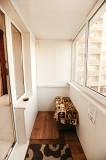 Сдам посуточно 1-комнатную квартиру на 3-м этаже 9-этажного дома площадью 40 кв. м. в Тамбове Тамбов