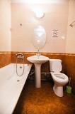Сдам посуточно 2-комнатную квартиру на 3-м этаже 5-этажного дома площадью 45 кв. м. в Тамбове Тамбов