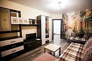 Сдам посуточно 2-комнатную квартиру на 14-м этаже 16-этажного дома площадью 55 кв. м. в Тамбове Тамбов