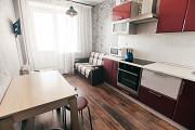 Сдам посуточно 1-комнатную квартиру на 7-м этаже 16-этажного дома площадью 45 кв. м. в Тамбове. Тамбов