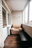 Сдам посуточно 1-комнатную квартиру на 2-м этаже 8-этажного дома площадью 45 кв. м. в Тамбове Тамбов