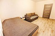Сдам посуточно 1-комнатную квартиру на 1-м этаже 10-этажного дома площадью 45 кв. м. в Тамбове. Тамбов