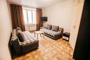 Сдам посуточно 1-комнатную квартиру на 3-м этаже 10-этажного дома площадью 45 кв. м. в Тамбове Тамбов