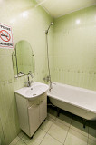 Сдам посуточно 2-комнатную квартиру на 5-м этаже 5-этажного дома площадью 45 кв. м. в Тамбове Тамбов