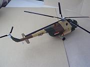 Вертолёт Mi-17 Ирак Липецк