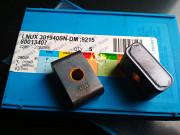 Купим для обточки колёсных пар:Пластины тангенциальные LNMX 301940 SN-TF GRADE T9315 PRAMET Красноярск