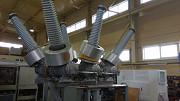 Высоковольтное оборудование 6 кВ – 220 кВ Екатеринбург