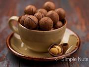 Simple Nuts — магазин орехов и сухофруктов в Москве Москва