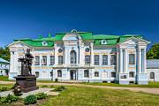 Услуги частного экскурсовода по Вязьме и Хмелите Вязьма