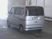 Микровэн Honda Vamos кузов HM1 типа минивэн модификация M Stylish Package гв 2011 Москва