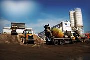 Бетон продажа Рамонь, доставка бетона на объект в Рамони Рамонь