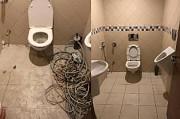 Уборка квартир, уборка офисов, мытье окон: клининговая компания Москва