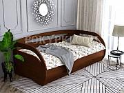 Угловая кровать «КАРУЛЯ-2» Москва