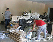 Вывозим мусор ломовозами в Ямном, вывоз мусора Ямное, утилизация отходов Воронеж
