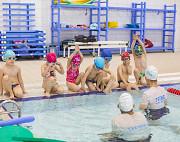 Бесплатное занятие в детской школе плавания «Океаника» на Марьиной роще. Москва