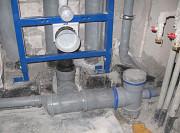 Канализация из бетонных колец Ямное, монтаж бетонных колец в Ямном Воронеж
