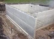 Заливка фундаментов в Ямном Воронежской области и бетонные работы в Воронеже Ямное Воронеж