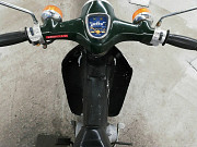 Мотоцикл дорожный Honda C50 Super Cub рама C50 скутерета задний багажник гв 1989 Москва