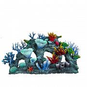 Декорации в аквариум Екатеринбург