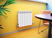 Отопление Рамонь монтаж системы отопления в Рамони и области Рамонь