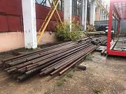 Металлопрокат Продаём остатки Круг Москва
