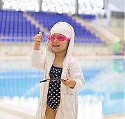 Бесплатное занятие в детской школе плавания «Океаника» на Тропарево. Москва