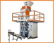 Упаковочный автомат для сыпучих продуктов в мешки более 10 кг Пермь