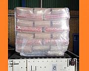 Линия беспаллетной упаковки продукции в растяжимую стрейч худ пленку Краснодар