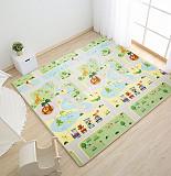 Детские игровые коврики на пол для малышей Москва