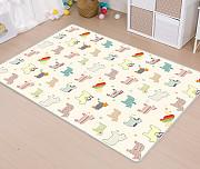 Детский мягкий коврик купить Грозный