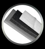 Cамоклеящаяся Уплотнительная лента TapeFlex для сэндвич-панелей от производителя доставка из г.Новосибирск