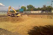 Доставка глины Новая Усмань, купить глину и привезти глину в Новую Усмань в Воронежскую область Новая Усмань