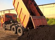 Грунт в Новую Усмань доставка, привоз грунта Новая Усмань Воронежская область Новая Усмань