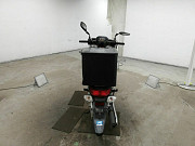 Мотоцикл дорожный Honda Super Cub рама AA04 скутерета корзина рундук гв 2013 Москва