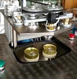Вакуумная Закаточная машина для икры, консервов, пресервов от производителя Москва