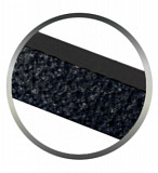 Уплотнительная Самоклеющаяся лента из каучука TapeFlex доставка из г.Новосибирск