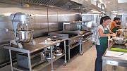 Оборудование для ресторанов, кафе, столовых от компании «БАРМАГИЯ» Москва