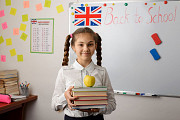 Английский язык для детей с репетитором онлайн Санкт-Петербург